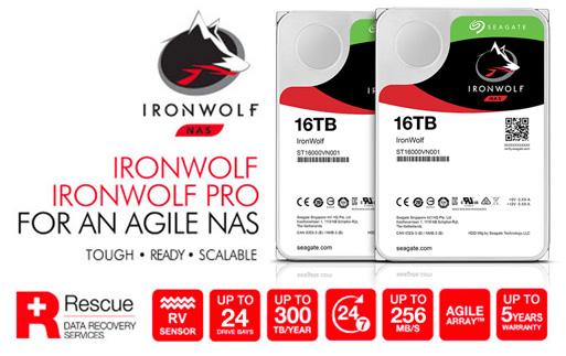 Ironwolf