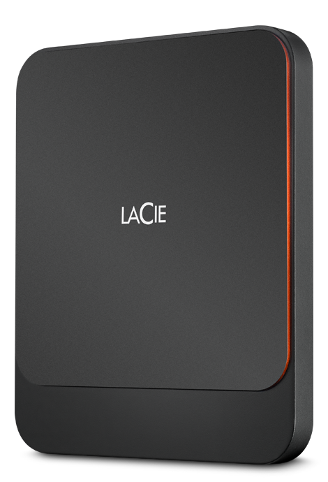 image of portable drive